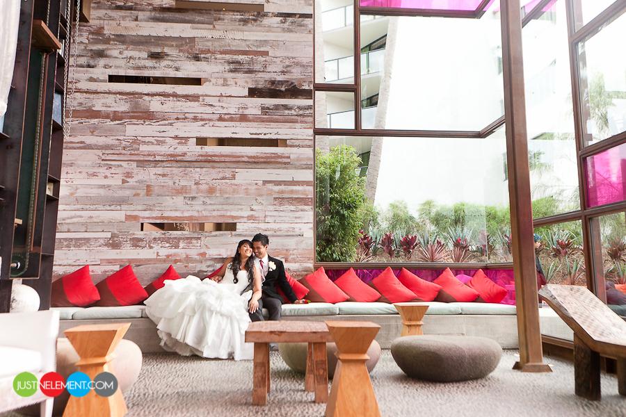 Rhia Allan Married Hotel Maya Betty Reckas Cultural Center Wedding Justinelement