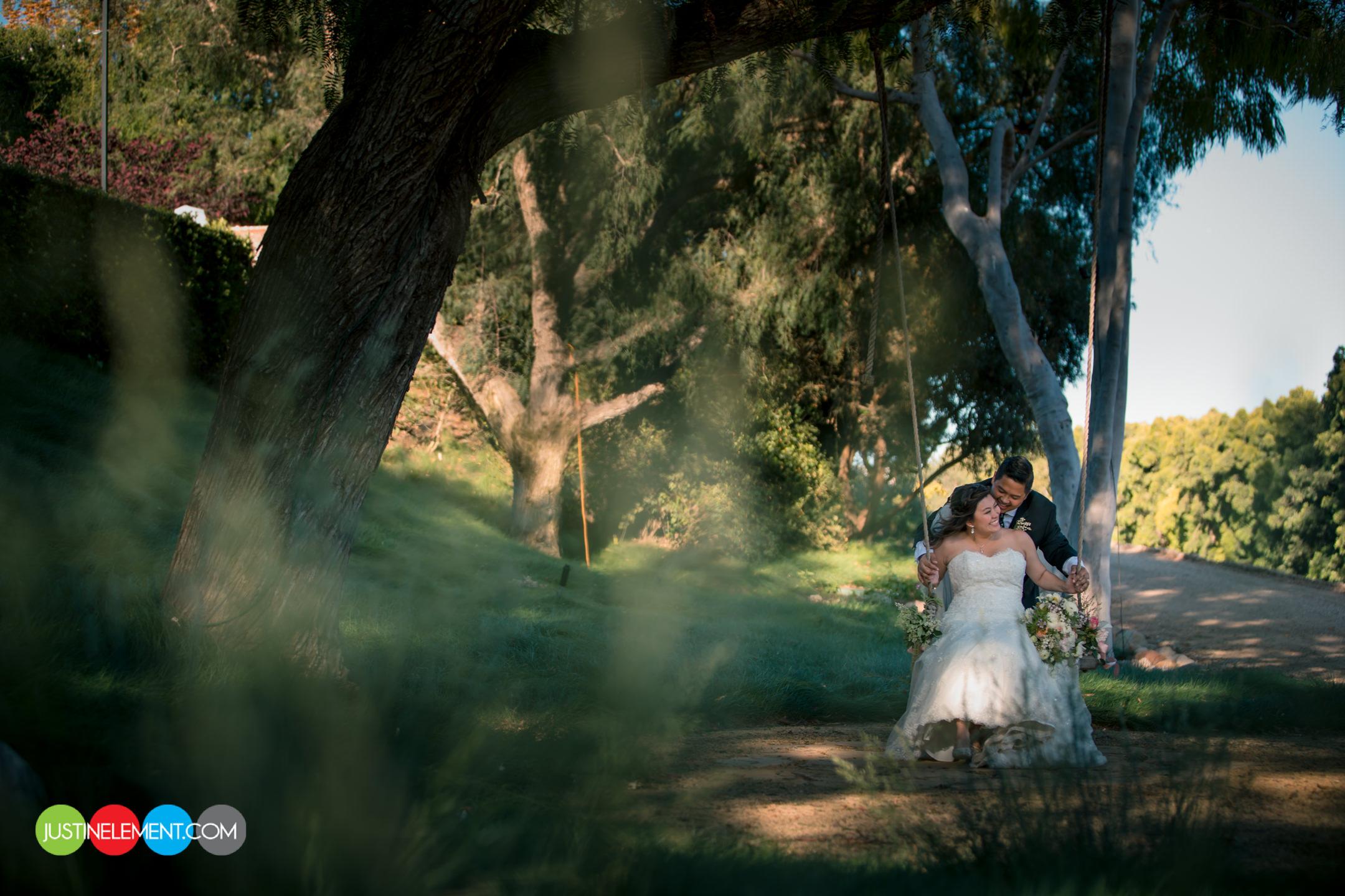 Lauren + Kevin    Wedding Photos    Maravilla Gardens, Camarillo ...
