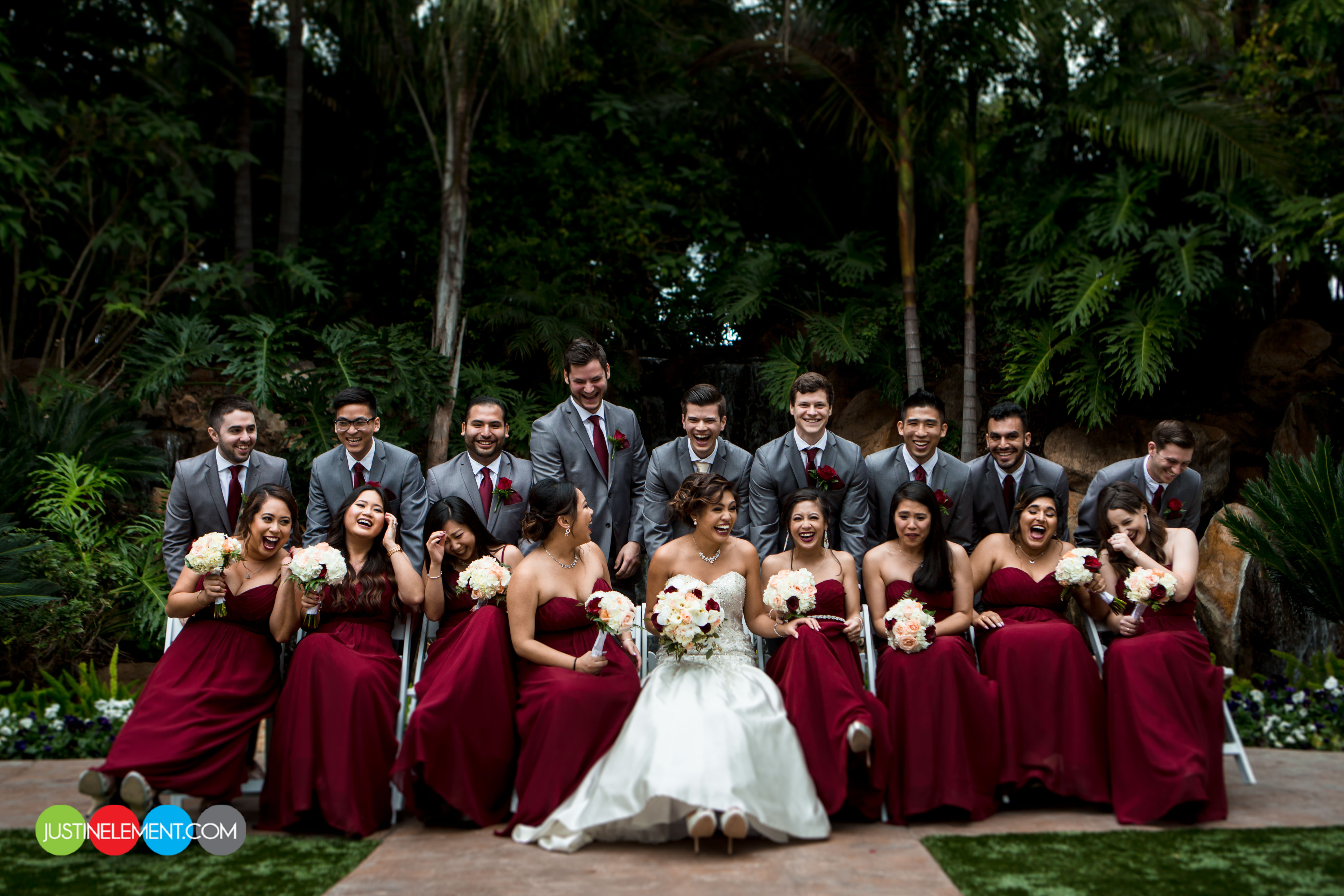 171 Best Images About Wedding Entourage On Pinterest: Pictures Of Brides And Grooms